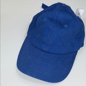 PacSun Accessories - Plain blue baseball cap 8bd3f038452